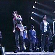 Michael jackson rehearsal4
